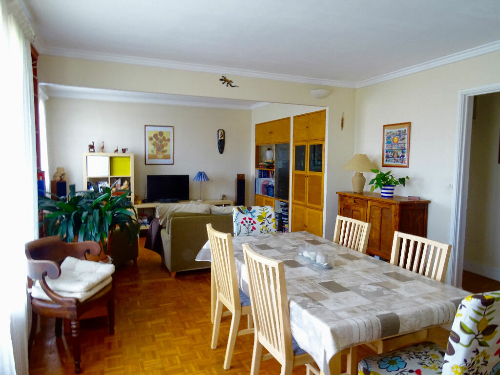 Achat Appartement 4 pièces à Morangis - vignette-1