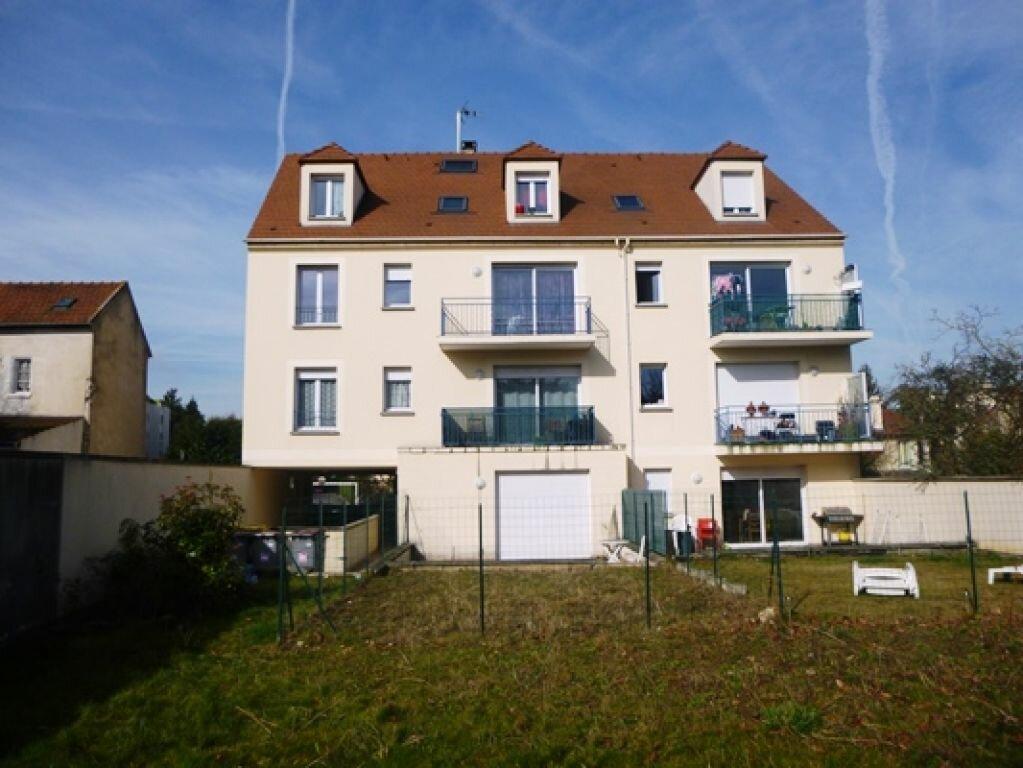 Achat Appartement 3 pièces à Longjumeau - vignette-1