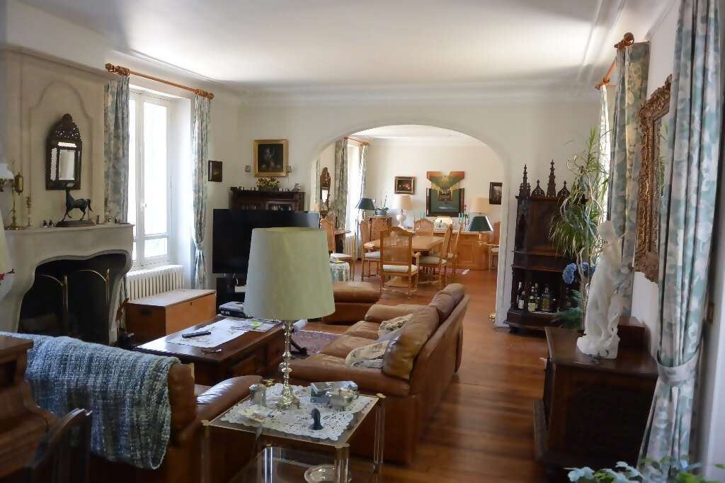 Achat Maison 12 pièces à Saulx-les-Chartreux - vignette-9