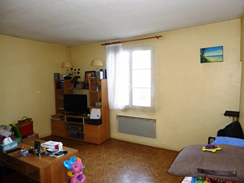 Achat Appartement 2 pièces à Longjumeau - vignette-1