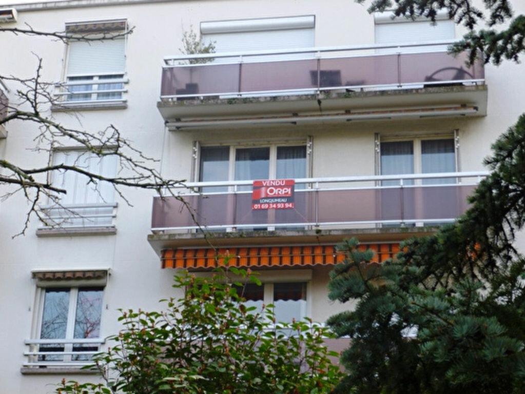 Achat Appartement 5 pièces à Longjumeau - vignette-1