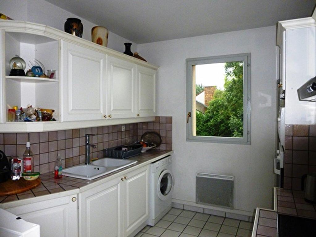 Achat Appartement 3 pièces à Longjumeau - vignette-3