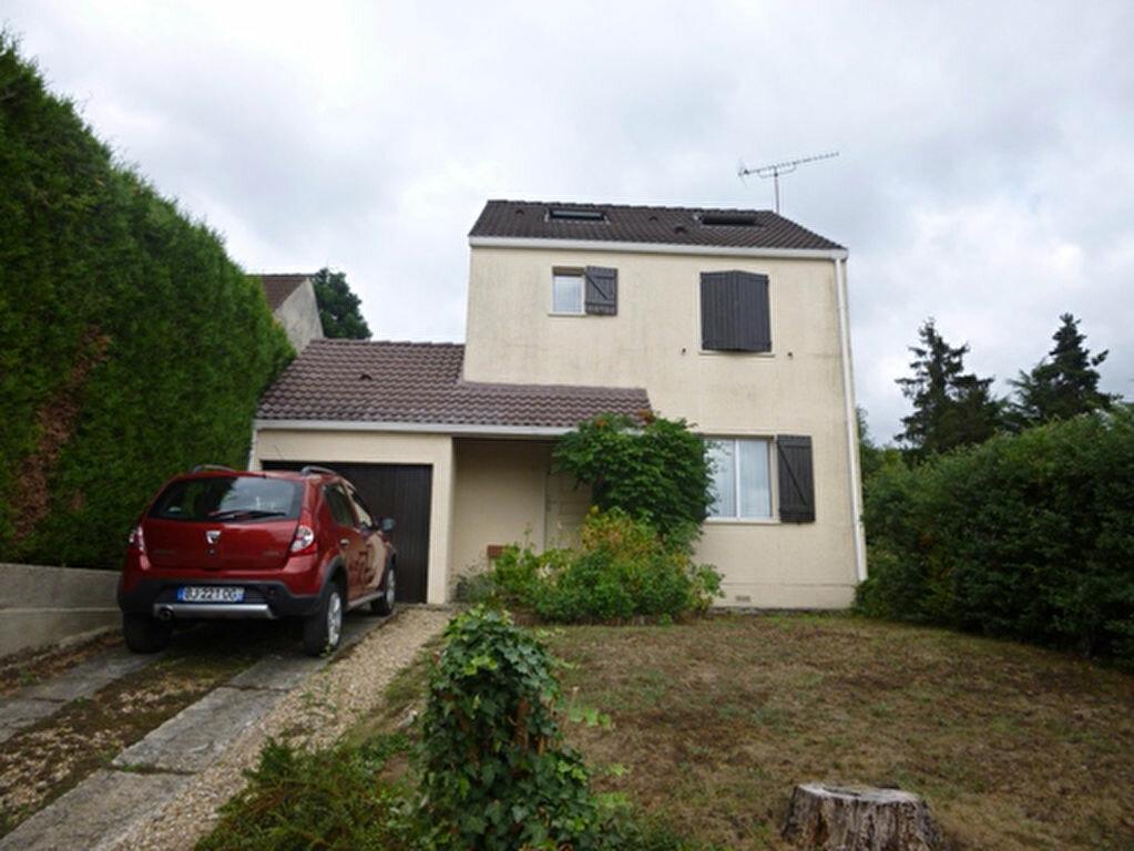 Achat Maison 7 pièces à La Ville-du-Bois - vignette-1