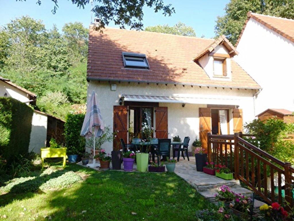 Achat Maison 5 pièces à Saulx-les-Chartreux - vignette-1