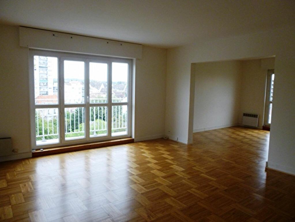 Achat Appartement 4 pièces à Longjumeau - vignette-2