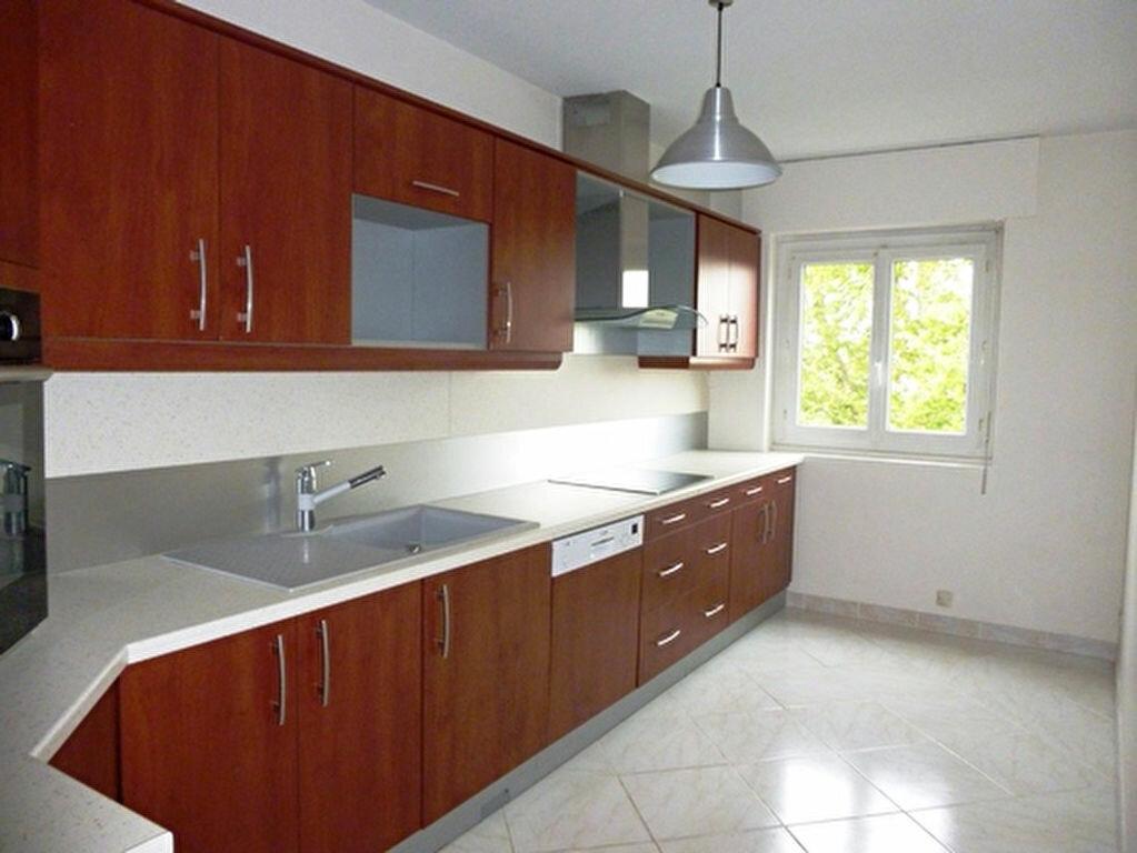 Achat Appartement 4 pièces à Longjumeau - vignette-3