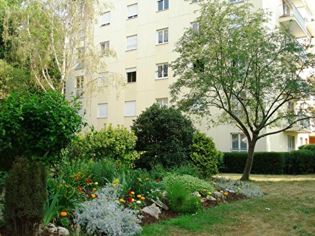 Achat Appartement 4 pièces à Longjumeau - vignette-4