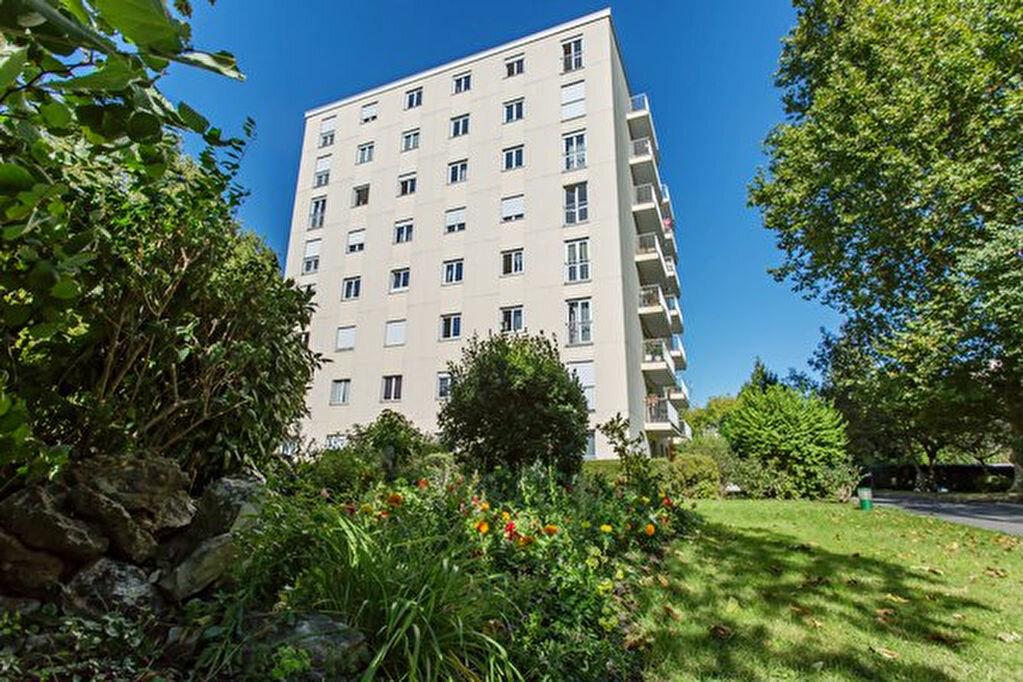 Achat Appartement 4 pièces à Longjumeau - vignette-5