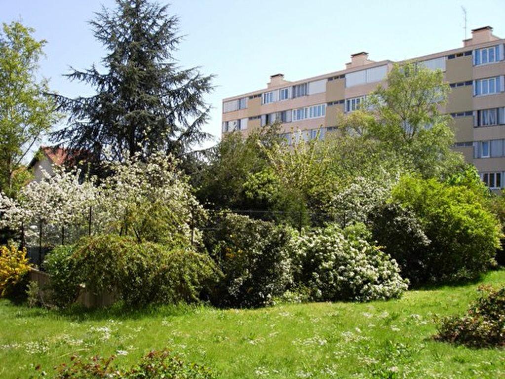 Achat Appartement 4 pièces à Longjumeau - vignette-1