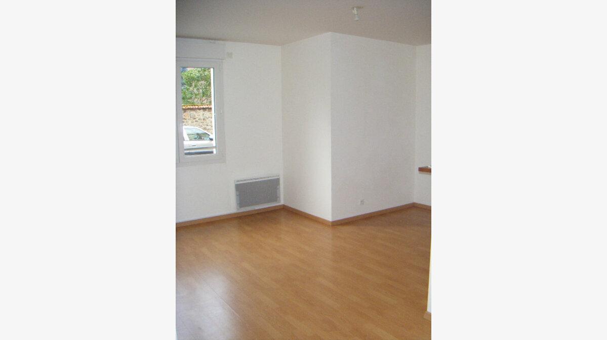 Location Appartement 2 pièces à Massy - vignette-1
