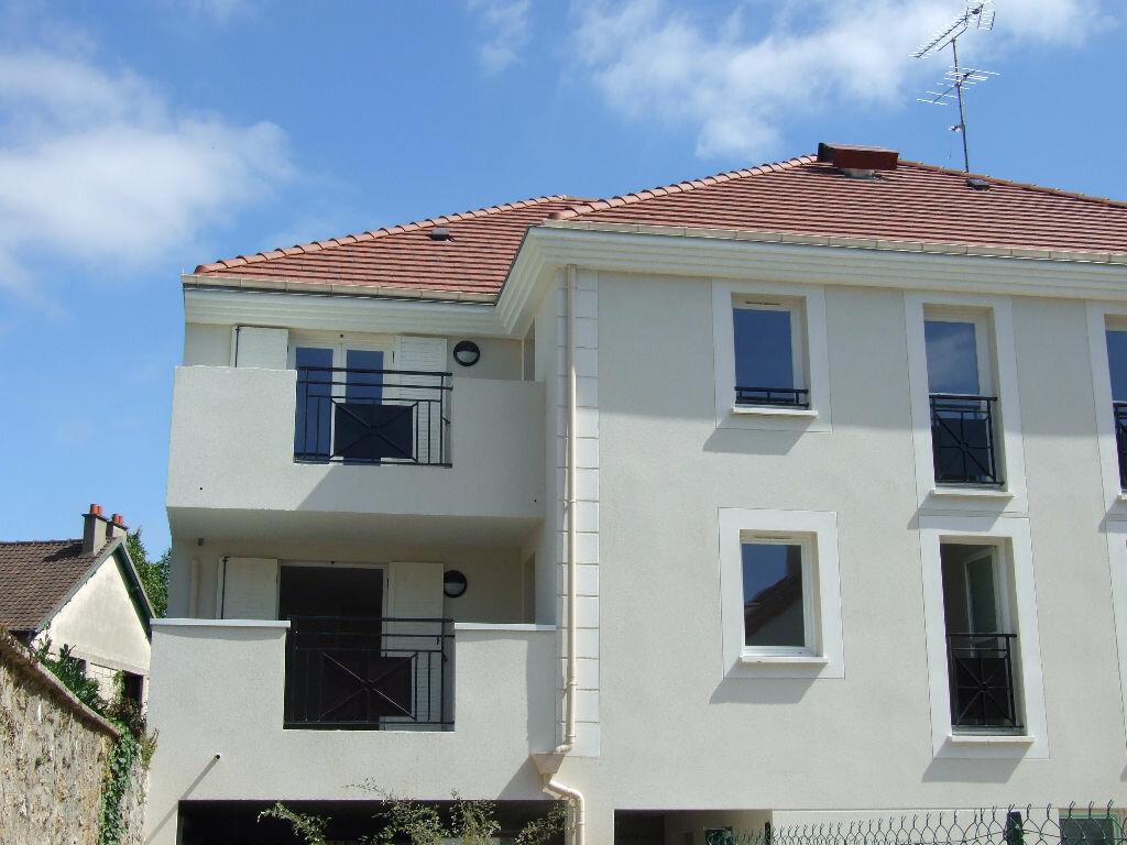 Location Appartement 3 pièces à Massy - vignette-1