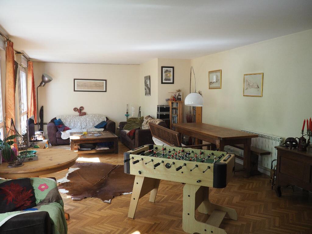 Achat Appartement 6 pièces à Massy - vignette-1