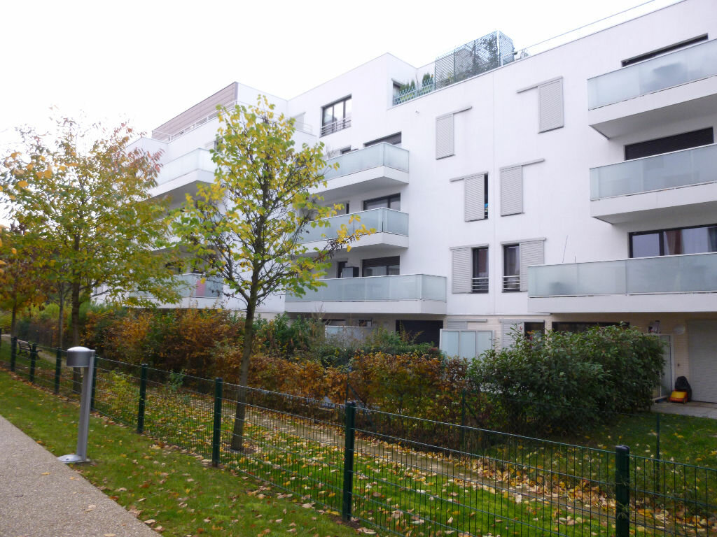 Achat Appartement 5 pièces à Massy - vignette-1