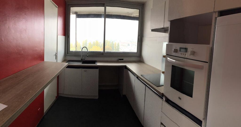 Location Appartement 4 pièces à Massy - vignette-1