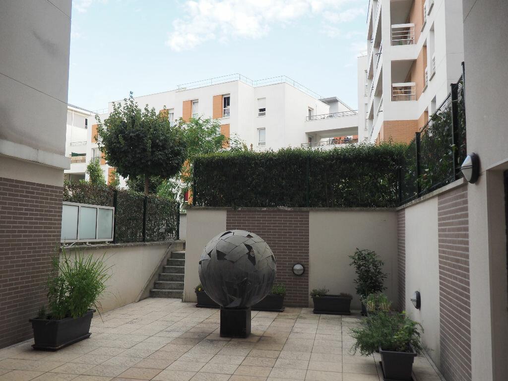 Achat Appartement 3 pièces à Massy - vignette-1