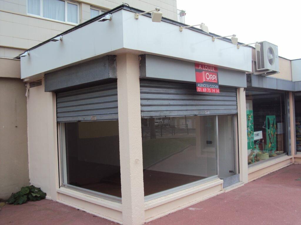 Location Local commercial  à Palaiseau - vignette-1