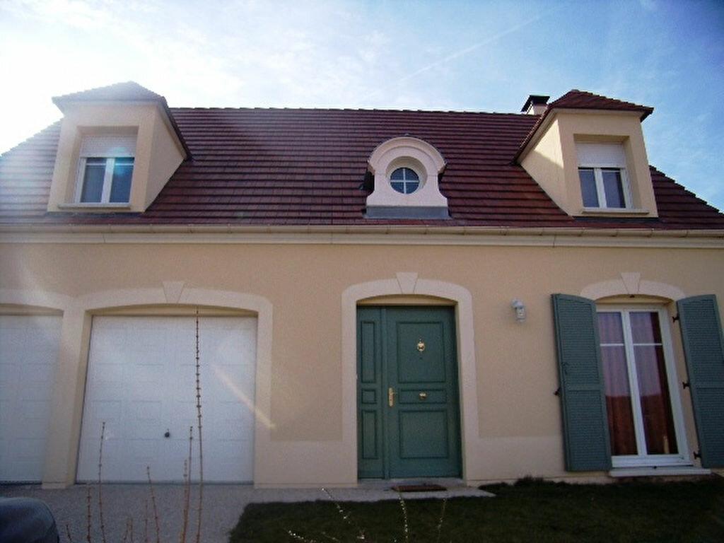 Achat Maison 6 pièces à Villecresnes - vignette-1