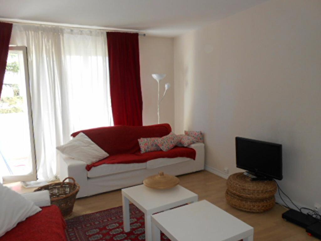 Achat Appartement 3 pièces à Épinay-sous-Sénart - vignette-1