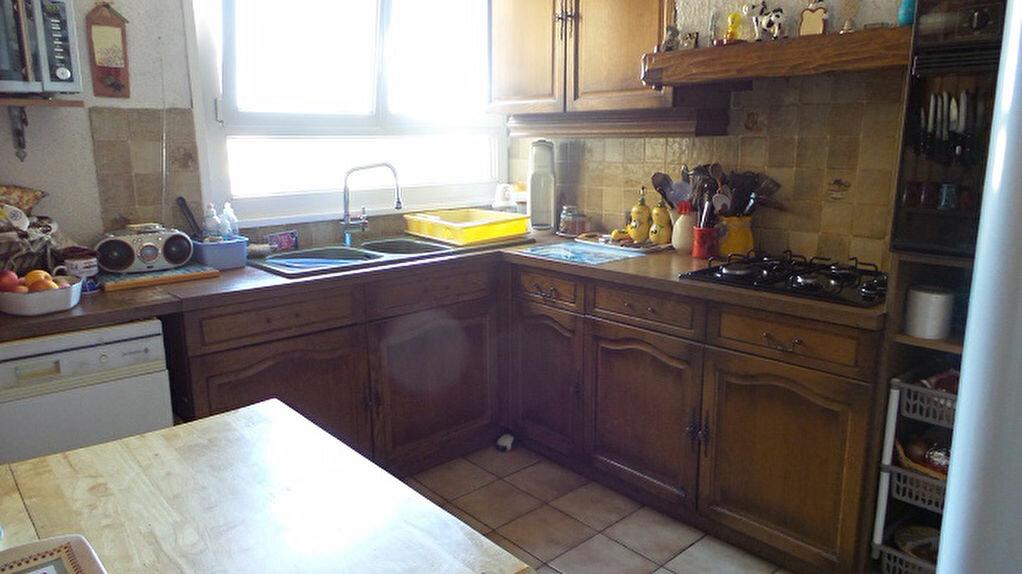 Achat Appartement 5 pièces à Épinay-sous-Sénart - vignette-1