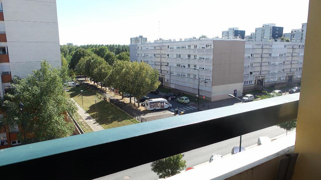 Achat Appartement 5 pièces à Épinay-sous-Sénart - vignette-6