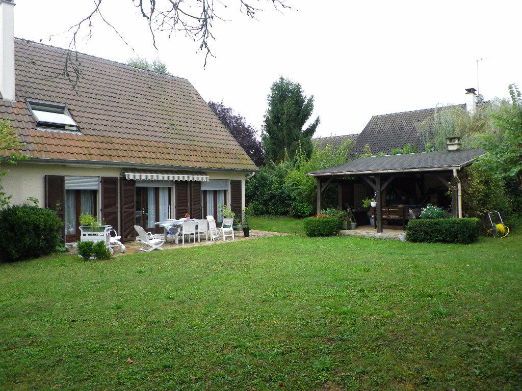 Achat Maison 7 pièces à Villecresnes - vignette-1