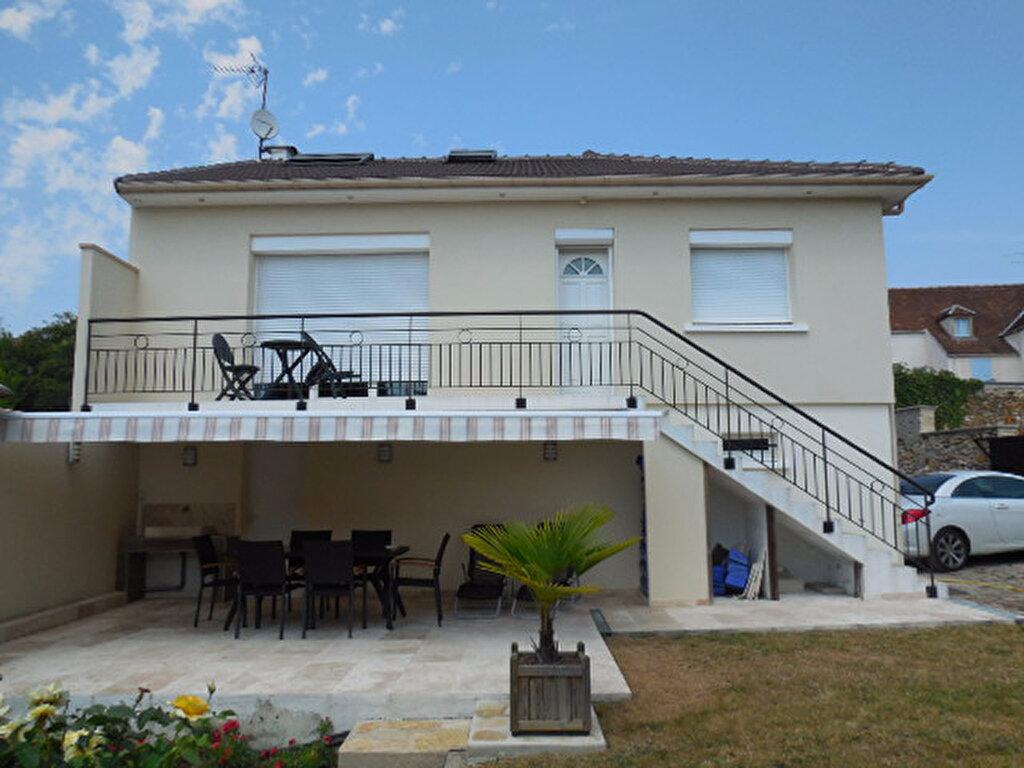 Achat Maison 6 pièces à Périgny - vignette-2
