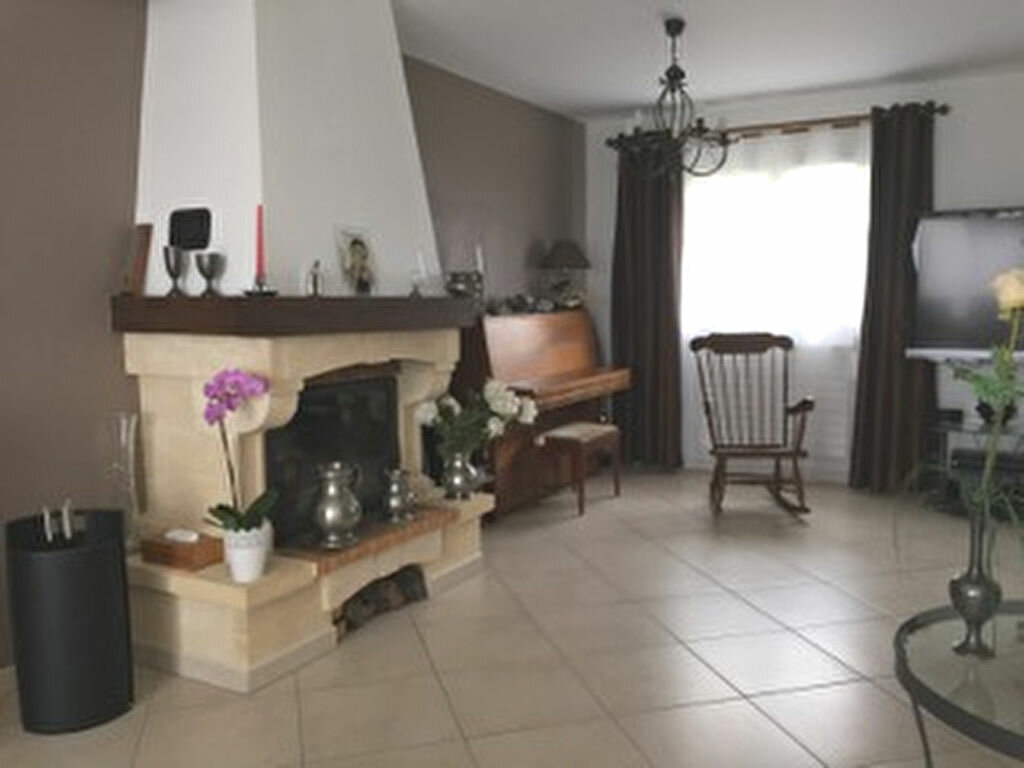 Achat Maison 6 pièces à Périgny - vignette-7