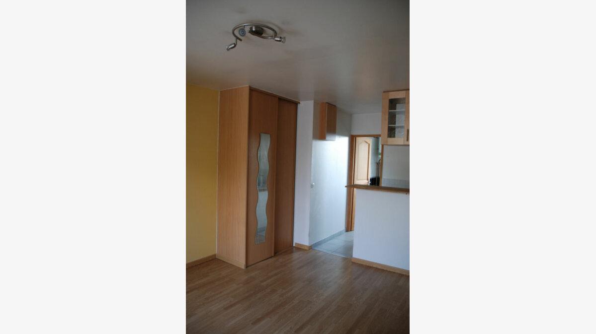 Achat Appartement 1 pièce à Brunoy - vignette-1