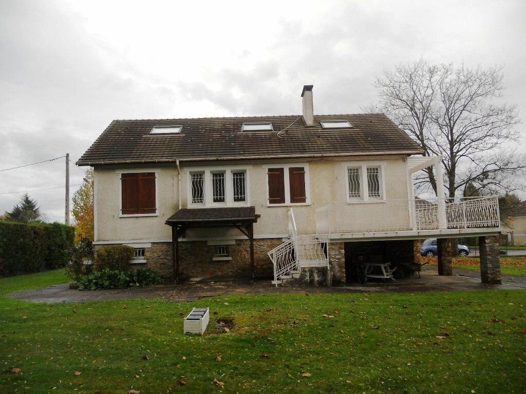 Achat Maison 8 pièces à Villecresnes - vignette-1