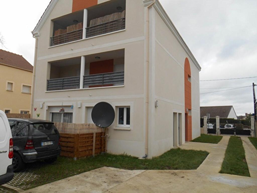 Achat Appartement 3 pièces à Brunoy - vignette-1