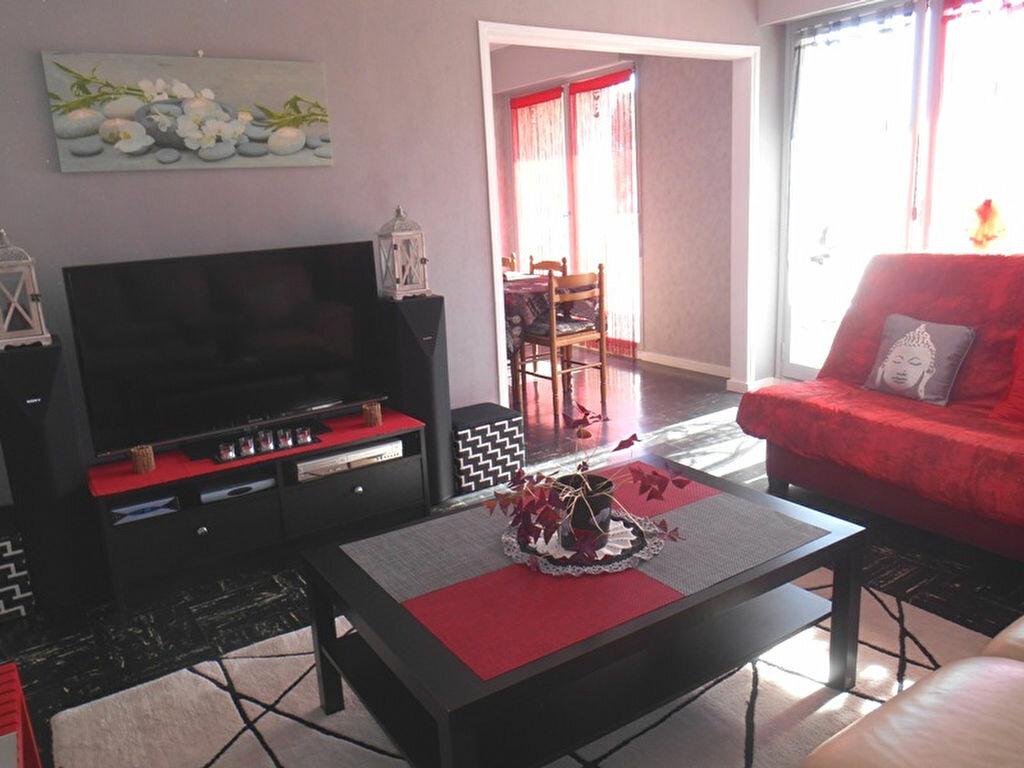 Achat Appartement 4 pièces à Épinay-sous-Sénart - vignette-2