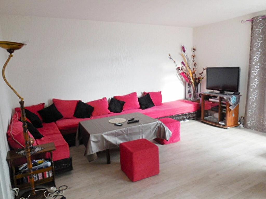 Achat Appartement 5 pièces à Boussy-Saint-Antoine - vignette-2
