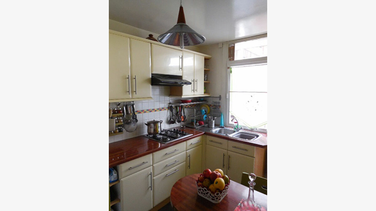 Achat Appartement 5 pièces à Boussy-Saint-Antoine - vignette-3