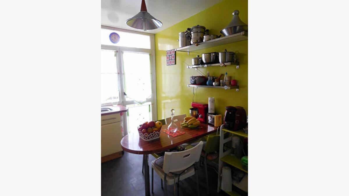 Achat Appartement 5 pièces à Boussy-Saint-Antoine - vignette-4