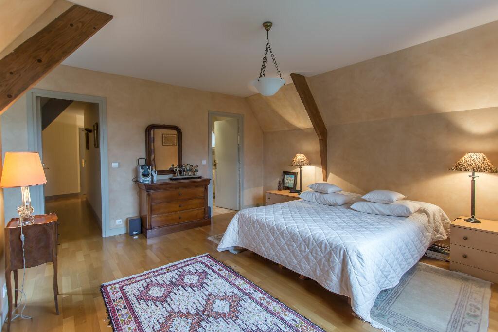 Achat Maison 7 pièces à Varennes-Jarcy - vignette-4