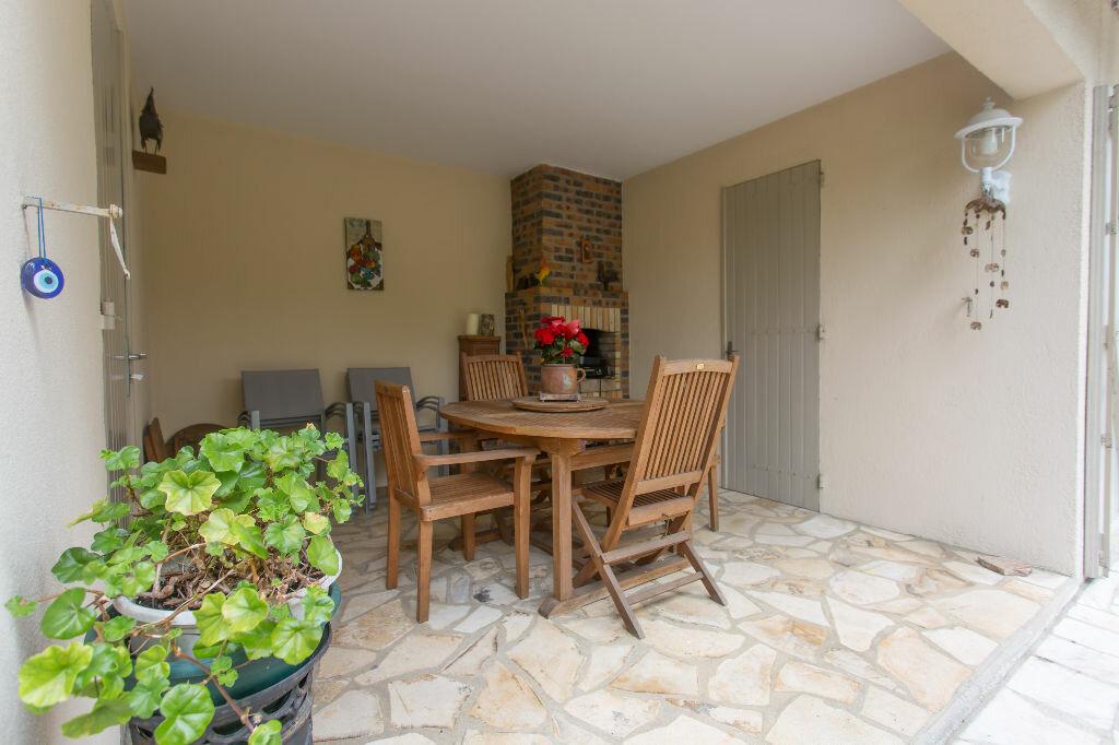 Achat Maison 7 pièces à Varennes-Jarcy - vignette-10