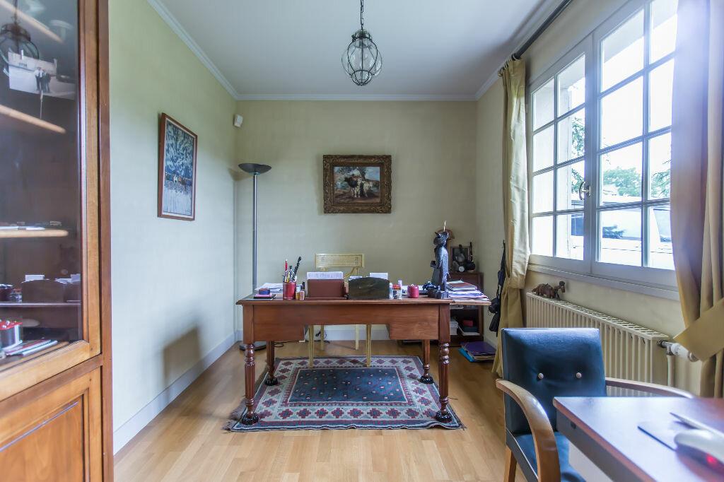 Achat Maison 7 pièces à Varennes-Jarcy - vignette-11