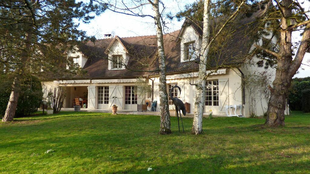 Achat Maison 7 pièces à Varennes-Jarcy - vignette-17
