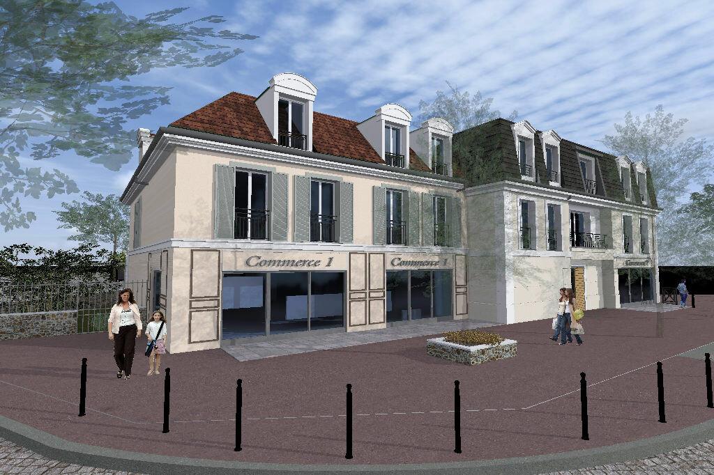 Achat Appartement 4 pièces à Yerres - vignette-3