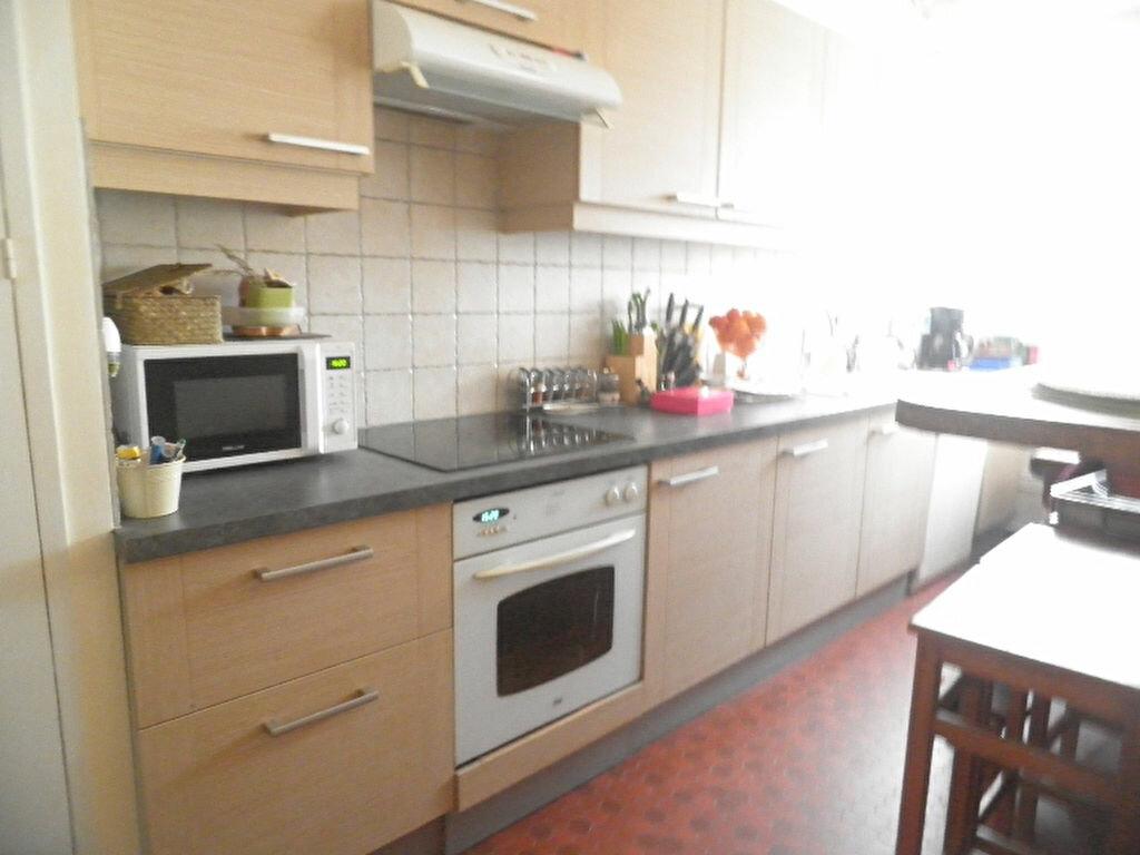 Achat Appartement 5 pièces à Brunoy - vignette-1