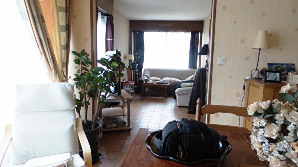 Achat Appartement 5 pièces à Brunoy - vignette-8