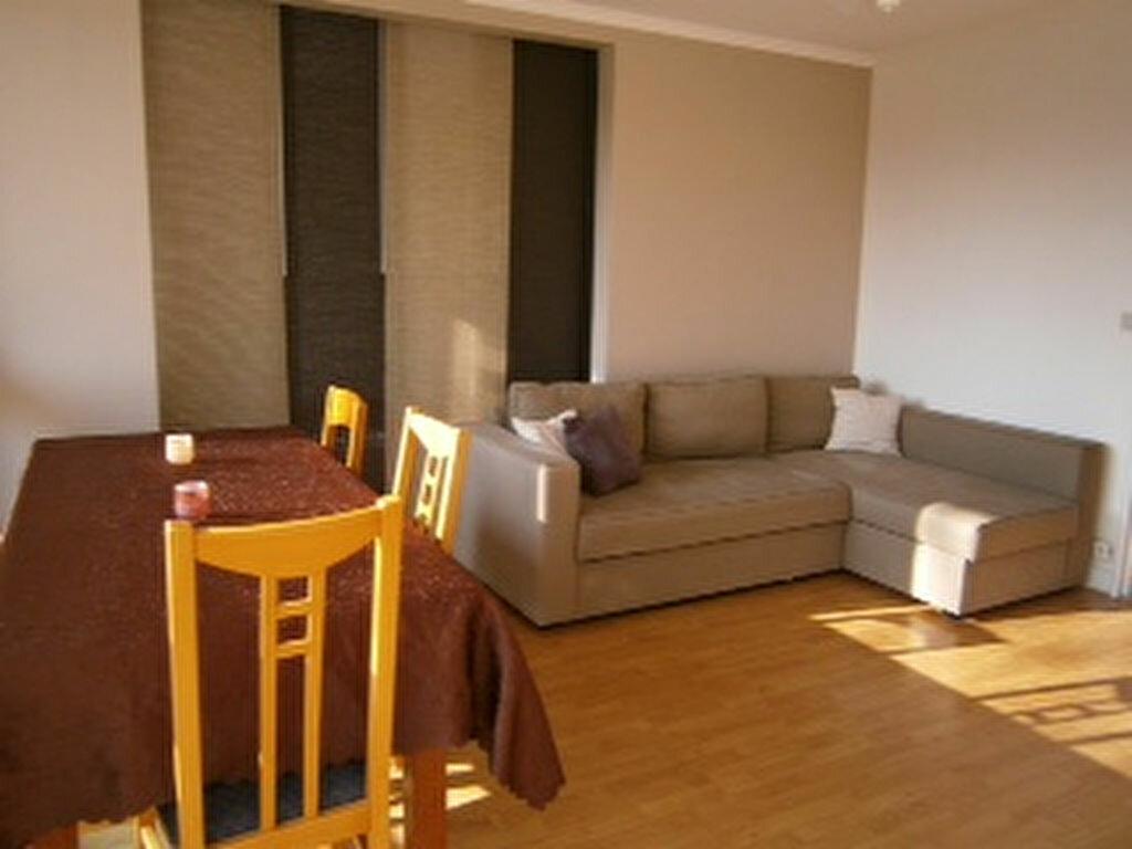 Achat Appartement 4 pièces à Villecresnes - vignette-2
