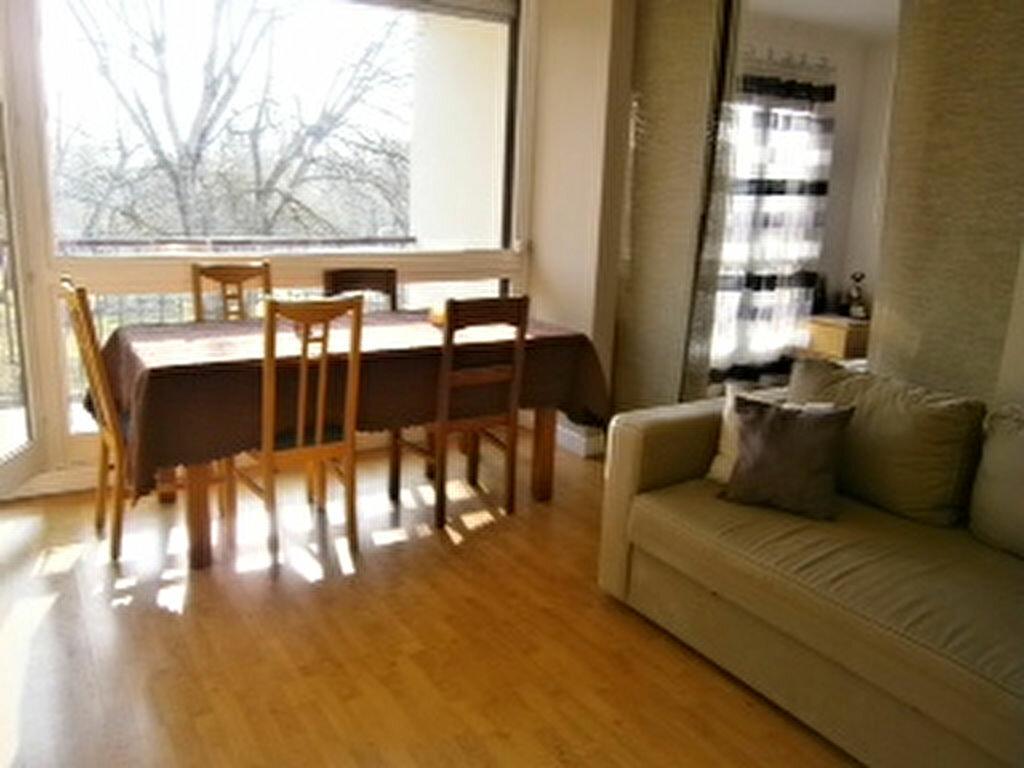 Achat Appartement 4 pièces à Villecresnes - vignette-4