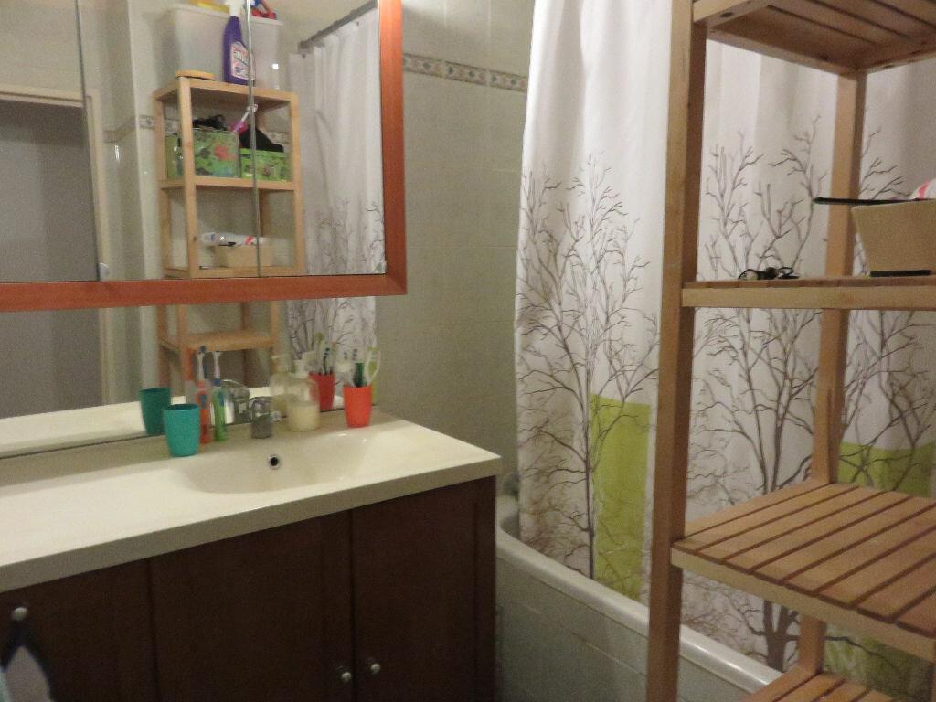 Achat Appartement 4 pièces à Villecresnes - vignette-7