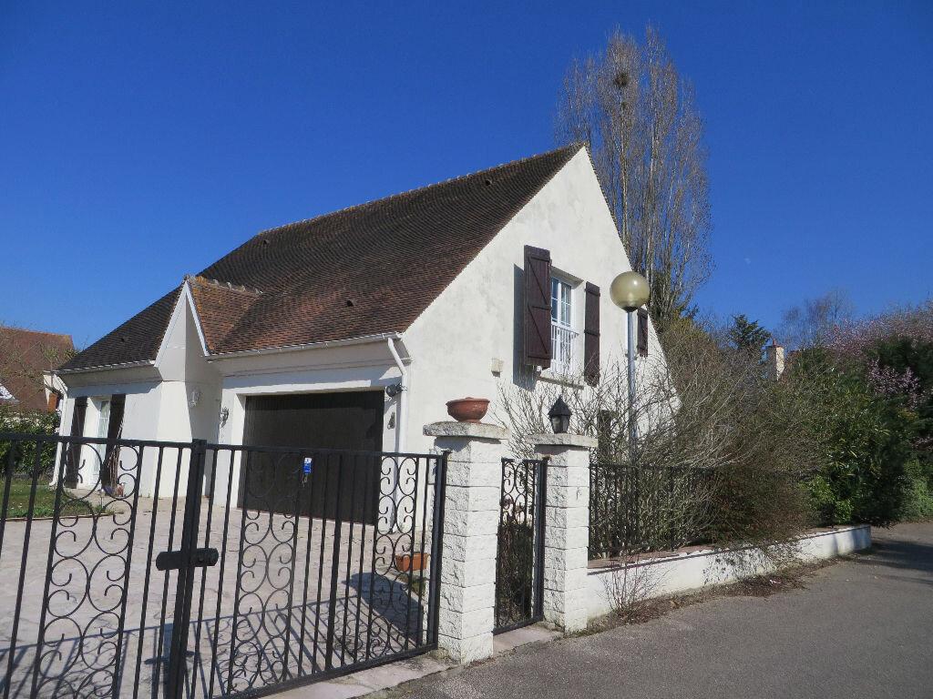 Achat Maison 7 pièces à Marolles-en-Brie - vignette-1