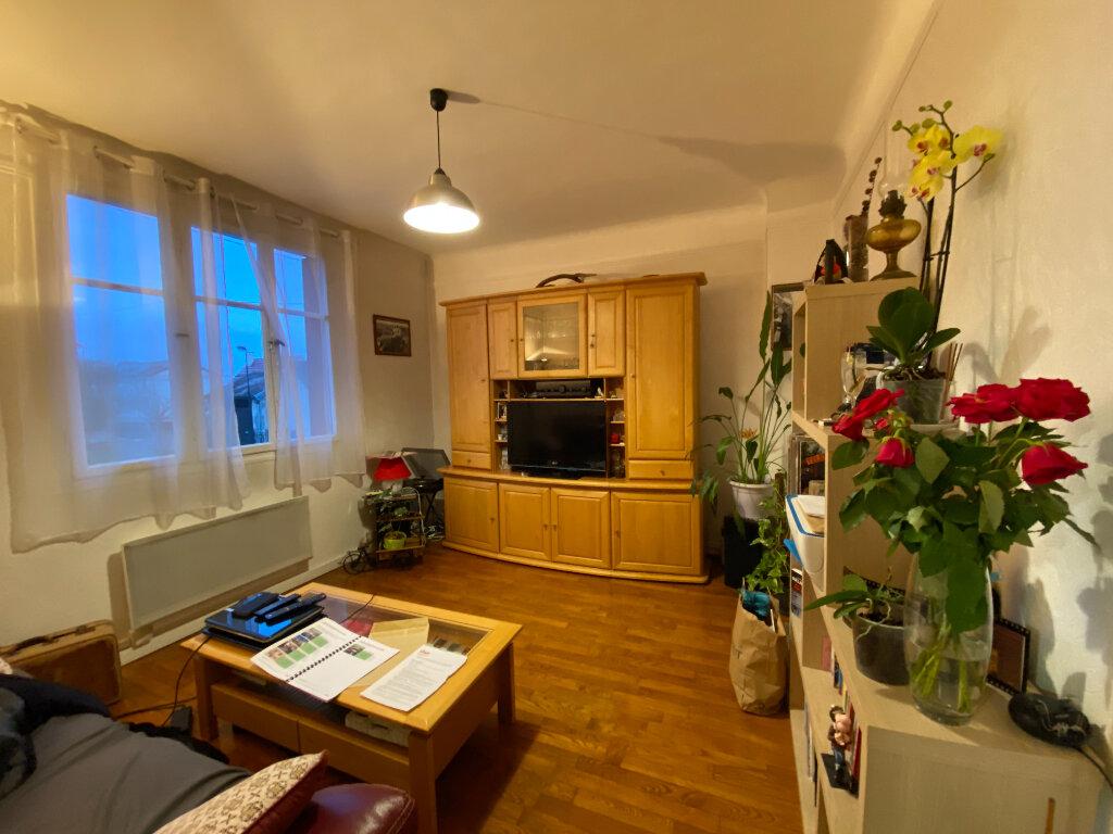 Achat Appartement 2 pièces à Villecresnes - vignette-1
