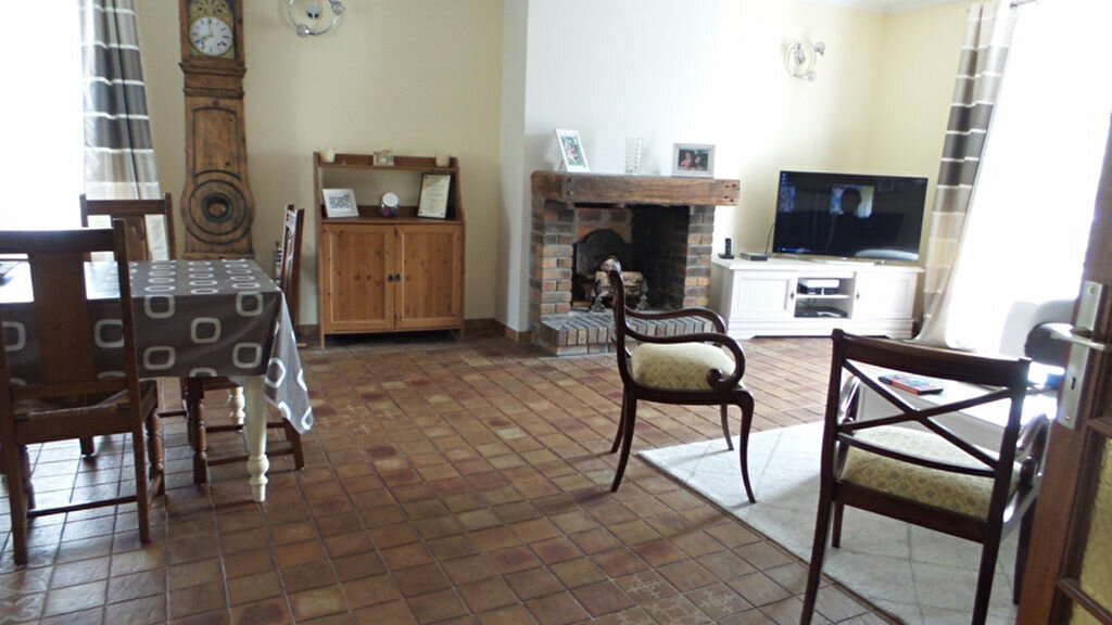 Achat Appartement 4 pièces à Brunoy - vignette-1
