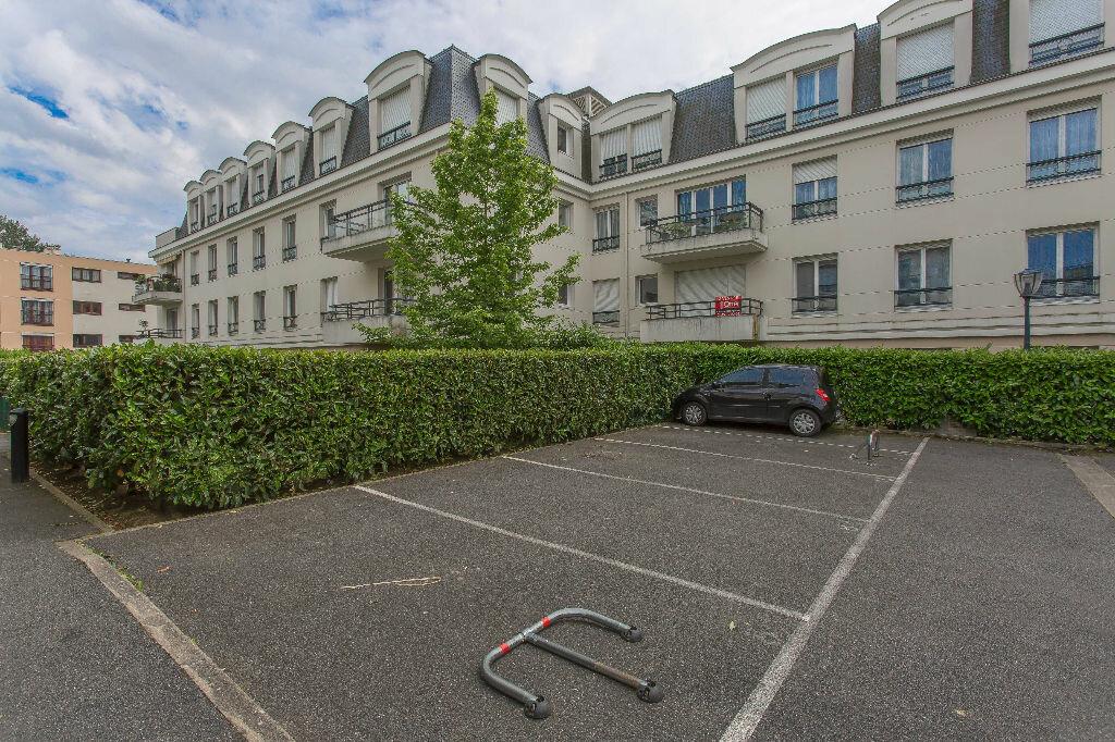 Achat Appartement 4 pièces à Villecresnes - vignette-1