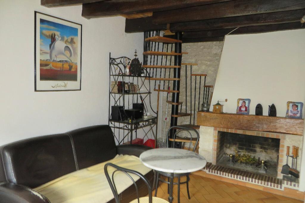 Achat Maison 3 pièces à Marolles-en-Brie - vignette-1