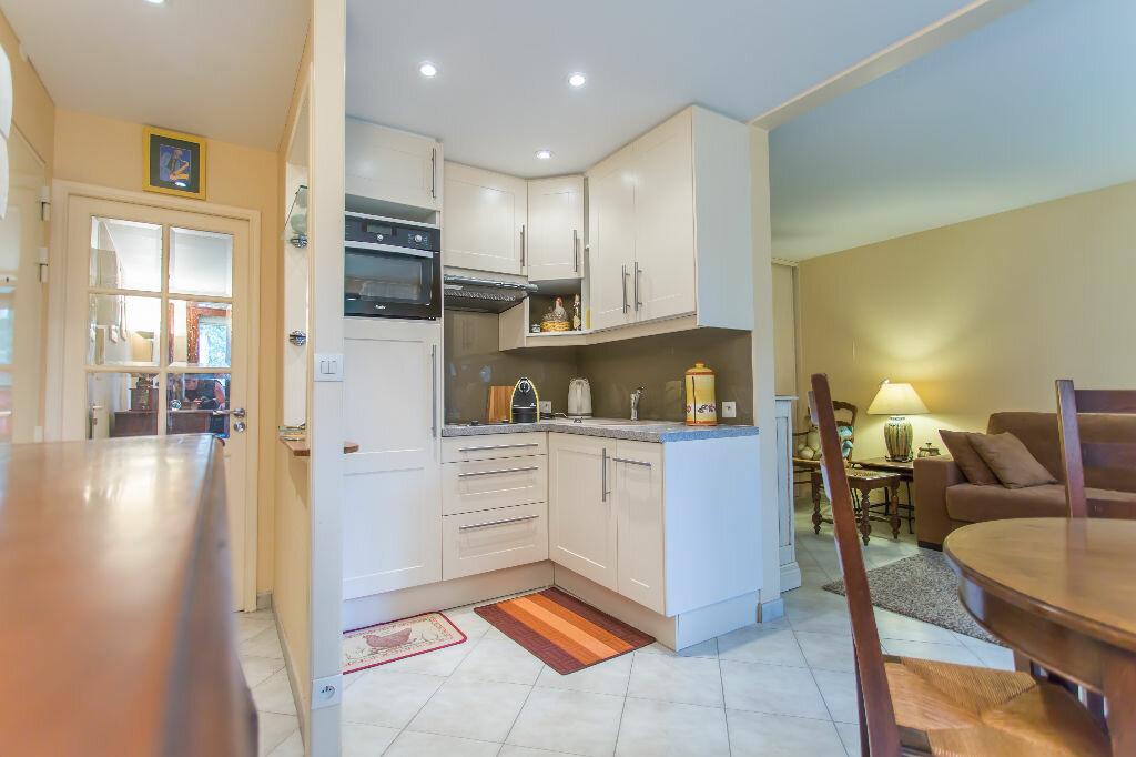 Achat Appartement 1 pièce à Villecresnes - vignette-8